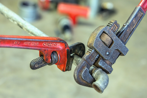 Is it Time to Replace Your Plumbing?